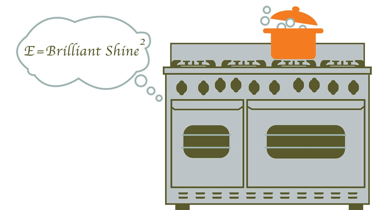Oven-Shine